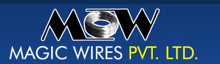 magic wires manufacturer and suppliers of GI Wire, MS wire, HB wire, HHB wire and Ss wire