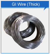 GI wire, GI wire Manufacturer, Thick GI wire, GI wire india